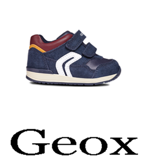 Shoes Geox Child 2018 2019 New Arrivals Fall Winter 1