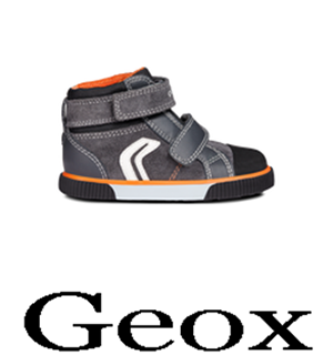Shoes Geox Child 2018 2019 New Arrivals Fall Winter 10