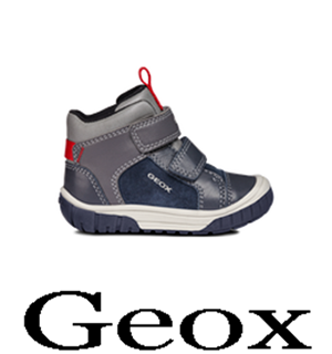Shoes Geox Child 2018 2019 New Arrivals Fall Winter 11