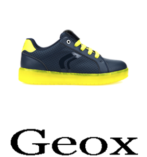 Shoes Geox Child 2018 2019 New Arrivals Fall Winter 14