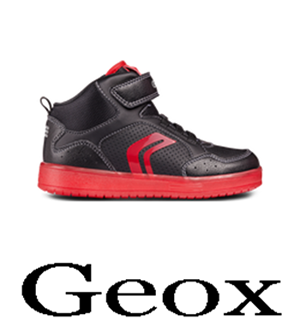Shoes Geox Child 2018 2019 New Arrivals Fall Winter 15