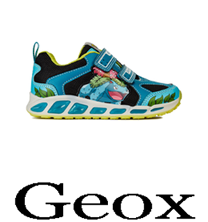 Shoes Geox Child 2018 2019 New Arrivals Fall Winter 16