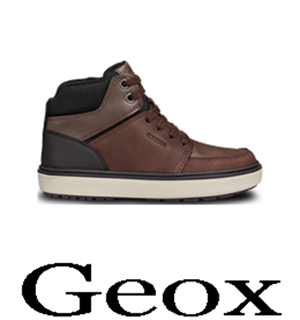 Shoes Geox Child 2018 2019 New Arrivals Fall Winter 17