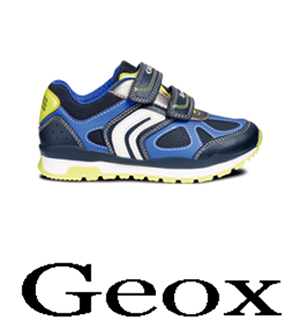 Shoes Geox Child 2018 2019 New Arrivals Fall Winter 18