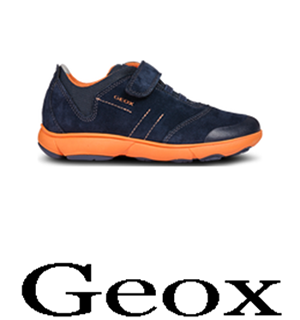 Shoes Geox Child 2018 2019 New Arrivals Fall Winter 19