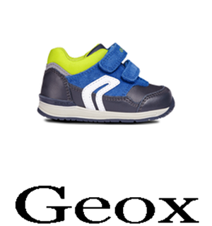 Shoes Geox Child 2018 2019 New Arrivals Fall Winter 2