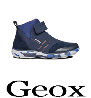 Shoes Geox Child 2018 2019 New Arrivals Fall Winter 20
