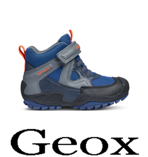 Shoes Geox Child 2018 2019 New Arrivals Fall Winter 21