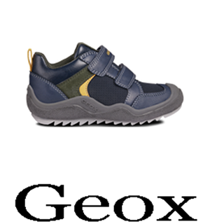 Shoes Geox Child 2018 2019 New Arrivals Fall Winter 23