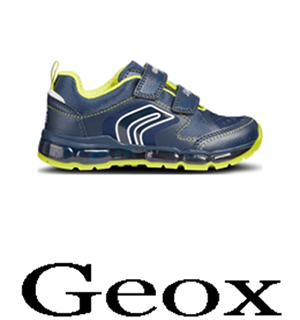 Shoes Geox Child 2018 2019 New Arrivals Fall Winter 24