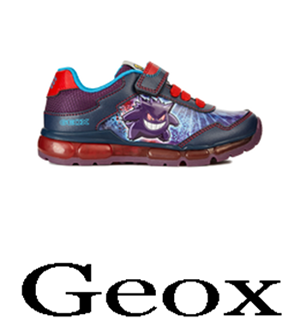 Shoes Geox Child 2018 2019 New Arrivals Fall Winter 25