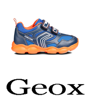 Shoes Geox Child 2018 2019 New Arrivals Fall Winter 27