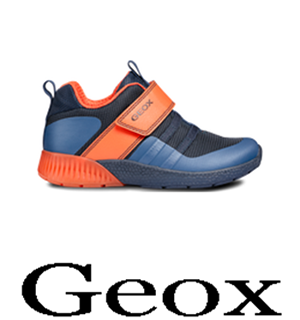 Shoes Geox Child 2018 2019 New Arrivals Fall Winter 28