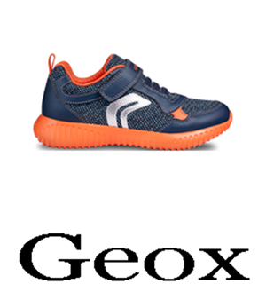 Shoes Geox Child 2018 2019 New Arrivals Fall Winter 29