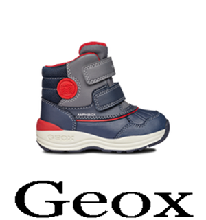 Shoes Geox Child 2018 2019 New Arrivals Fall Winter 3