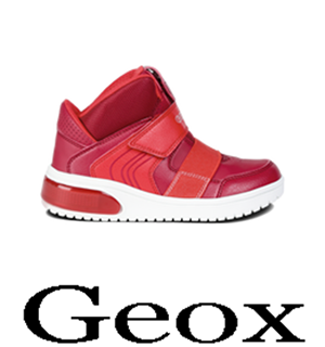 Shoes Geox Child 2018 2019 New Arrivals Fall Winter 30