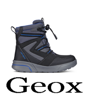 Shoes Geox Child 2018 2019 New Arrivals Fall Winter 32
