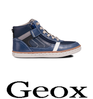 Shoes Geox Child 2018 2019 New Arrivals Fall Winter 33