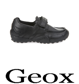 Shoes Geox Child 2018 2019 New Arrivals Fall Winter 34