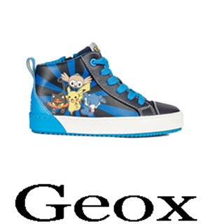 Shoes Geox Child 2018 2019 New Arrivals Fall Winter 35