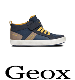 Shoes Geox Child 2018 2019 New Arrivals Fall Winter 36