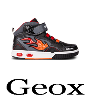 Shoes Geox Child 2018 2019 New Arrivals Fall Winter 37