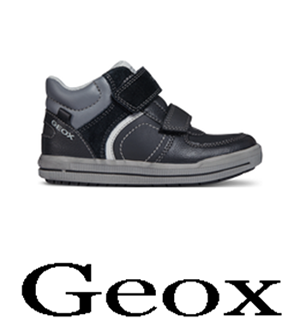 Shoes Geox Child 2018 2019 New Arrivals Fall Winter 38