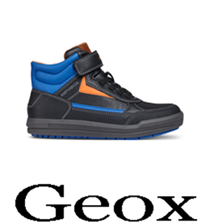 Shoes Geox Child 2018 2019 New Arrivals Fall Winter 39