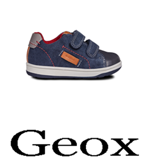 Shoes Geox Child 2018 2019 New Arrivals Fall Winter 4