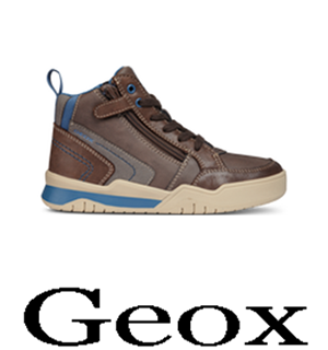 Shoes Geox Child 2018 2019 New Arrivals Fall Winter 40