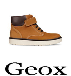 Shoes Geox Child 2018 2019 New Arrivals Fall Winter 41