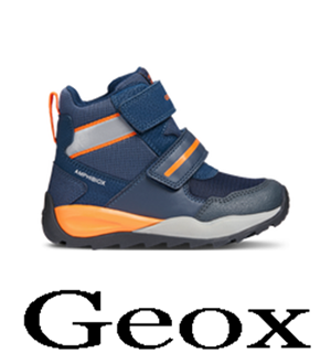 Shoes Geox Child 2018 2019 New Arrivals Fall Winter 43