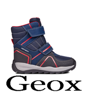 Shoes Geox Child 2018 2019 New Arrivals Fall Winter 44