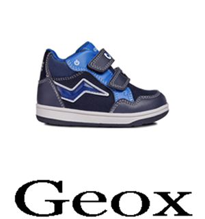 Shoes Geox Child 2018 2019 New Arrivals Fall Winter 5