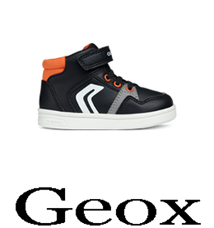 Shoes Geox Child 2018 2019 New Arrivals Fall Winter 6