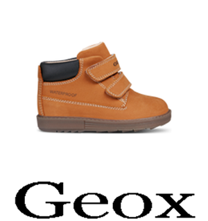 Shoes Geox Child 2018 2019 New Arrivals Fall Winter 7