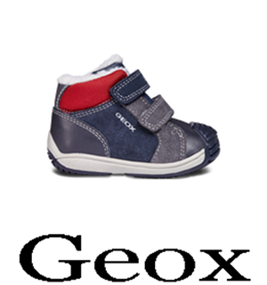 Shoes Geox Child 2018 2019 New Arrivals Fall Winter 8
