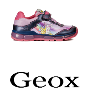 Shoes Geox Girl 2018 2019 New Arrivals Fall Winter 11