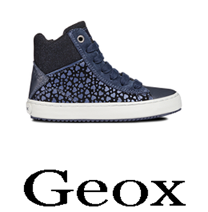 Shoes Geox Girl 2018 2019 New Arrivals Fall Winter 15