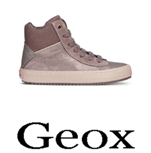 Shoes Geox Girl 2018 2019 New Arrivals Fall Winter 16
