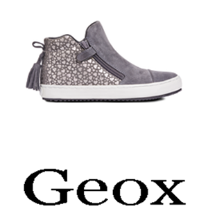 Shoes Geox Girl 2018 2019 New Arrivals Fall Winter 17