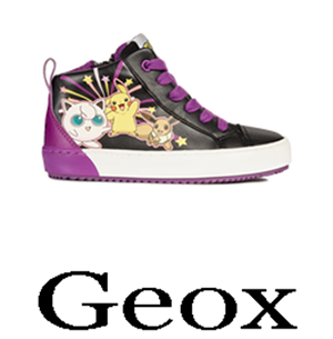 Shoes Geox Girl 2018 2019 New Arrivals Fall Winter 18