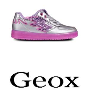 Shoes Geox Girl 2018 2019 New Arrivals Fall Winter 19