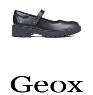 Shoes Geox Girl 2018 2019 New Arrivals Fall Winter 2