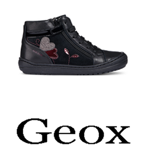 Shoes Geox Girl 2018 2019 New Arrivals Fall Winter 21