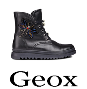 Shoes Geox Girl 2018 2019 New Arrivals Fall Winter 22