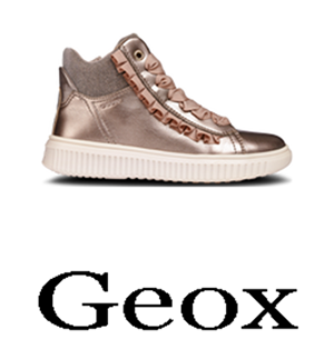 Shoes Geox Girl 2018 2019 New Arrivals Fall Winter 23