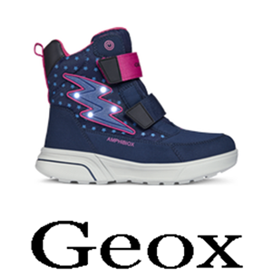 Shoes Geox Girl 2018 2019 New Arrivals Fall Winter 25