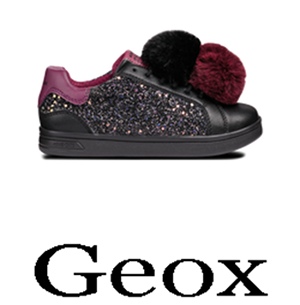 Shoes Geox Girl 2018 2019 New Arrivals Fall Winter 4