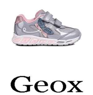Shoes Geox Girl 2018 2019 New Arrivals Fall Winter 5